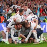 Au scos VAR din priza la ei 'acasa'! Anglia, calificata in finala de Kane dupa un penalty controversat! Aici ai tot ce s-a intamplat in Anglia 2-1 Danemarca